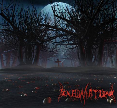 yea yea ...dead...graveyard